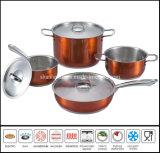 China Product 7PCS Kitchenware Importers