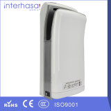 Electrical Jet Air Double Wind High Speed Automatic Hand Dryer