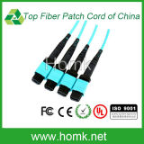 Optical Fiber Pigtail MPO Pigtail