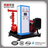 Kyk-X Pump Control Fire Alarm Control Panel