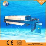 Chamber Filter Press and Membrane Filter Press