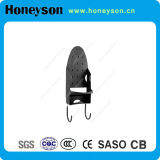 Wall Moulded Iron Holder for Hotel