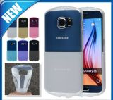 Slim TPU Soft Cell Phone Case for Samsung Galaxy S6