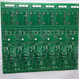 4 Layer Double-Side Rigid PCB Circuit Board Assembly