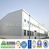 Sbs Steel Structure Prefabricated House