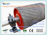 Dtii Belt Conveyor Driving Pulley Drum Steel Roller Conveyor Belt