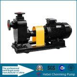 Stainless Steel Horizontal Corrosive Liquid Transfer Centrifugal Pump Set