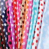 Polyester Satin Pringting Fabric, Silk Fabric, Garment Fabric Suppliers