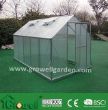 New Development Sales Promotion Greenhouse