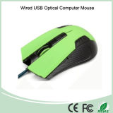 High Quality and Cheap Wired USB Optical Mouse