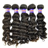 6A Cambodian Raw Virgin Deep Wave Hair Sizes From 12′′ to 26′′