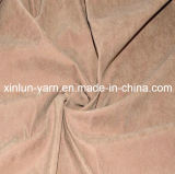Fashion Faux Suede Fabric Made in China for Dress/Jacket/Gloves