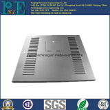 Precision Cutting Stainless Steel Sheet Metal Fabrication
