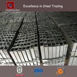 Prime Structural Mild Carbon Channel Steel Bar (CZ-C54)