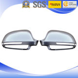 "High Quality S4 2009-2012"" Silver Side Mirror Housing"