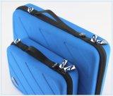 Multi-Function Hard Shell EVA Zipper Electronic Tool Case