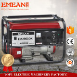 Dx Type Gasoline Generator Set with German Technology (2900DX)
