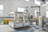 Pet Bottled Gas Drink Production Plant
