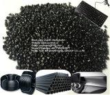 Plastic Raw Material Black Masterbatch Used in PP PE Plastic Product