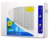 CE RoHS FCC Negative Ion Air Purifier Ionic Air Purifier with Ozonater Gl-2108