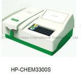 Famous Semi Anto Chemistry Analyzer with Good Quality