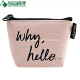 Cute Small Canvas Money Pouch Coin Purse Holder Wallet Pouch