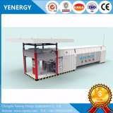 Best Sale Portable LNG Fueling Station with 30m³ LNG Storage Tank