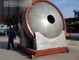 Big Capacity Ceramic Sand Granulator/Ceramic Sand Making Machine