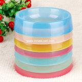 Plastic Dog Feeding Bowls/ Dog Food Feeder/ Dog Water Bowl