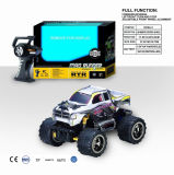 Buggy Ep Drift 1: 28 RC Model Electric Car of High Speed (27/49MHz)