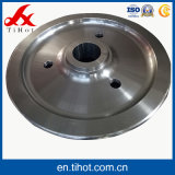 Overall Wheels for Double Hollow Shaft End Carriage