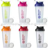 OEM Logo BPA Free Whey Protein Shaker Bottle for Promotion