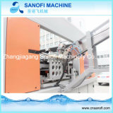 Full Automatic Bottle Stretch Linear Blow Molding Machine