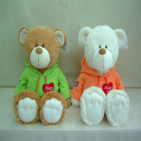 Cpsc Promotion Gift Custom Plush Toy Teddy Bear