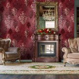 Cheap Price Modern/3D/Damask Wall Paper, Home Decoration PVC Wallpaper