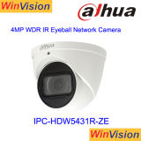 Mini Dahua Security Surveillance Ipc-Hdw5431r-Ze Dome Home Smart P2p Outdoor Small Poe 4MP IR IP CCTV Camera