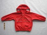 Environmental Kid′s Raincoat with Printing