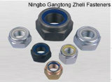 Nylon Lock Nut DIN985 for Industry