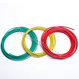 600V Copper PVC Nylon Electric Thhn Thwn Wire