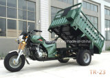 200cc Cargo Tricycle with EEC/Three Wheel Motorcycle (TR-24)