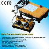 Industrial Remote Control Joystick F24-60