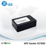 Mini and Waterproof GPS Tracker with Data Logging