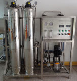 Gold Supplier Stainless Steel RO Drinking Water Making Machine (KYRO-500)