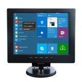 HDMI DVI VGA 10 Inch LCD LED Computer Monitor with 12V