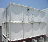 Water Reservoir Tank SMC Water Tank / FRP Water Treatment
