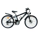 250W Mountain Electric Bicycle Dirt Bike E-Scooter Electrical Motorcycle All Alloy Hub Frame