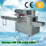 High Speed Flow Automatic Moon Cake Packaging Machine