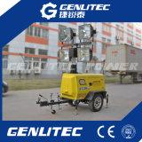9m Hydraulic Lifting Emergency Lighting Tower (GLT6000-9H)