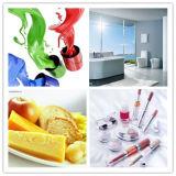 Paint Raw Material Titanium Dioxide Rutile Grade