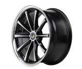 UFO-J628 Staggered Alloy Wheel for Audi, BMW, Benz, Toyota Car